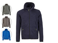 Killtec Mayne Fleece Jack | Heren
