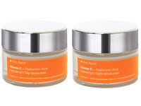 2x dr. Eve_Ryouth Hydra Brightening Set