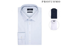 Profuomo Overhemd | Solid
