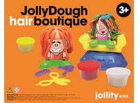 JollyDough Hair Boutique
