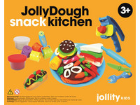 JollyDough Snack Kitchen