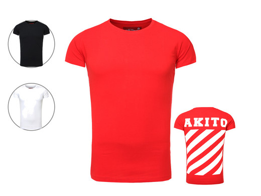 Best Stripe Shirt Online Internet's Daily T Offer Tanaka Akito 8kX0nwPO