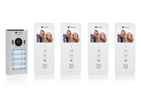 DIC-22142 Video Intercom | 4 Appart.