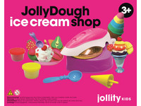 JollyDough Ice Cream Shop