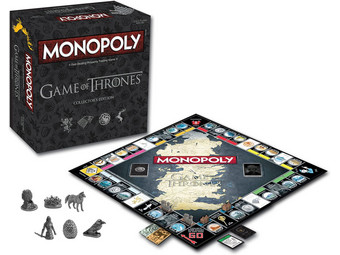 Monopoly | Game of Thrones