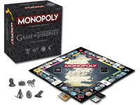 Monopoly | Game of Thrones | Sammel-Edition