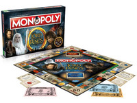 Monopoly | Lord of the Rings