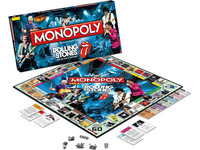 Monopoly Rolling Stones | 2-6 Spelers