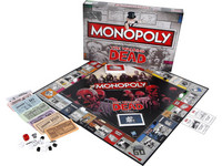 Monopoly | The Walking Dead