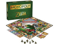 Monopoly | The Legend of Zelda