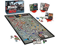 Risk | The Walking Dead