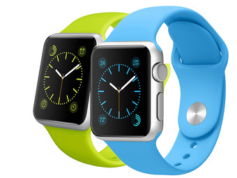 Zegarek Apple Sport 38mm