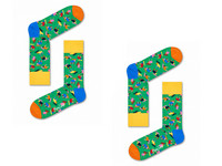 2x Happy Socks Moose | 41 - 46