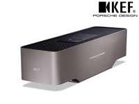 KEF Gravity One Bluetooth-Lautsprecher | Porsche D