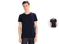 Lee Ultimate T-Shirt | Black / Navy