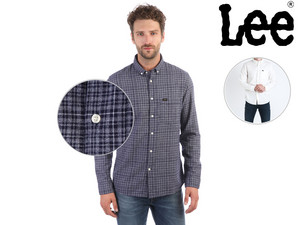 Lee Button-down Hemd