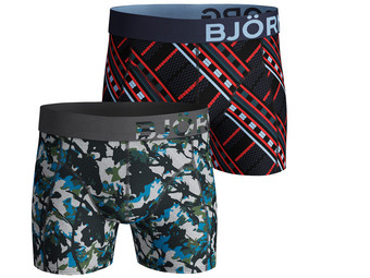 2x Boxershort Branch | Heren