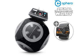Sphero BB9-E + Force Band