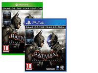 Batman: Arkham Knight | GOTY Edition
