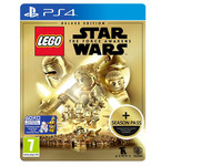 Lego Star Wars: The Force Awakens Dlx.