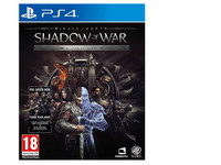 Middle Earth: Shadow of War | Silver Edition