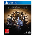 Middle Earth: Shadow of War | Gold Edition