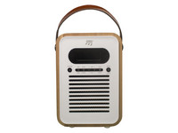 Wood-Box DAB+ Radio
