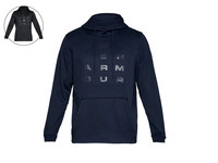 Under Armour Fleece Hoodie Tempo