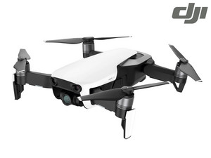 DJI Mavic Air Artic White Drone