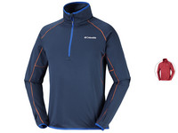 Columbia Mount Powder Fleeceshirt