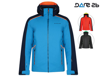 Dare 2b Educe Ski Jas | Heren