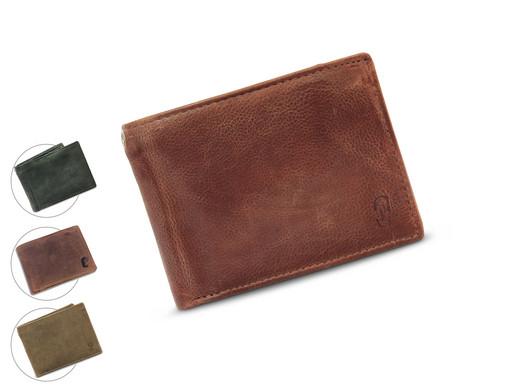 Portemonnee Voor Veel Pasjes.Safekeepers Billfold Portemonnee 14 Pasjes Internet S Best