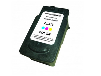 Cartridge CL-511/513 | Color