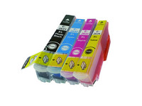 Cartridge voor Epson T2631/32/33/ 34 XL