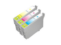 Cartridge voor Epson T0712/13/14