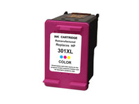 Cartridge voor HP 301 XL | Color