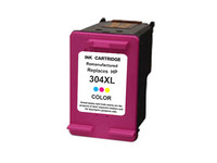 Cartridge voor HP 304 XL | Color