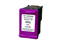 Cartridge voor HP 62 XL | Color