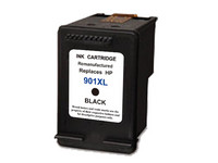 Cartridge voor HP 901 | Black