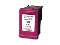 Cartridge voor HP 901 | Color