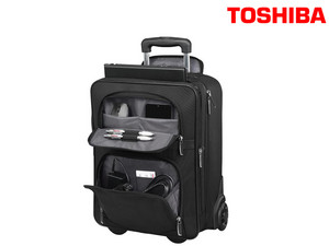 Toshiba Advantage Laptoptrolley