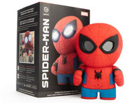 Robot Spiderman Sphero