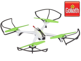 Sky Viper Streaming Drone + GPS