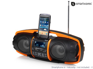 Smartwares Audiosonic Beatblaster