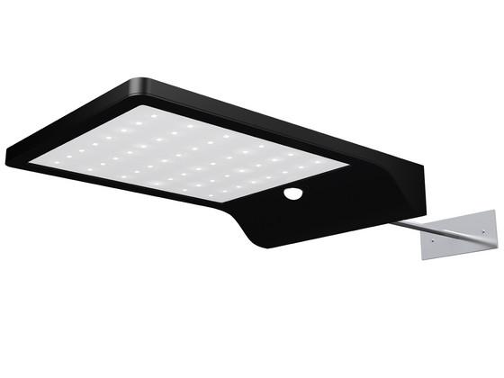 Korting Zeuss XE 10 LED Lamp met Zonnepaneel