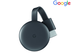 Google Chromecast 3 Media-Dongle