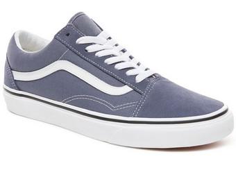 new product 841fd 6438d Vans Old Skool Suede Sneakers   Unisex   Größe 44 ...