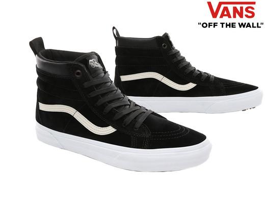 Vans SK8-Hi MTE Sneakers | Heren - Internet's Best Online ...