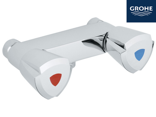 Top iBOOD.com - Internet's Best Online Offer Daily! » Grohe Costa DK93