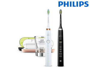 Philips Sonicare DiamondClean Dual